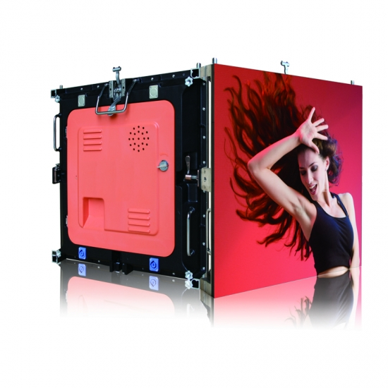 HD Indoor Stage LED Display Screen P3 For Event Rental