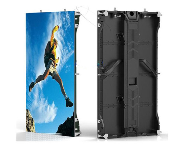 Factory price High resolution HD Full Color SMD P3.91 Indoor rental led display screen