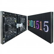 High definition p2 indoor LED module p2 die-casting aluminum LED display screen module