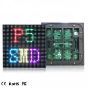 Wholesale SMD P5 outdoor LED module LED screen factory 160x160mm
