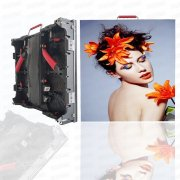 High Quality China HD 128*128mm P2 Indoor Die Casting Aluminum Led Display Screen