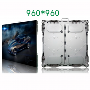 Stage events signs video wall die casting P3.91 P4.81 outdoor indoor rental led display