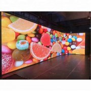hot sales P1.875 indoor led display screen video display billboards led advertisement screen