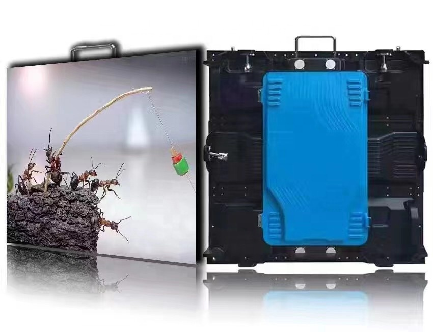 Full Color P10 Outdoor Led Screen Module 320*160mm P10 Screen Led Advertising Outdoor